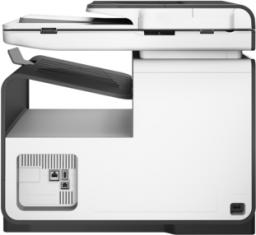 Urządzenie wielofunkcyjne HP PageWide Pro 477dw (D3Q20B#A80)