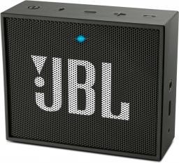 Głośnik JBL GO Czarny