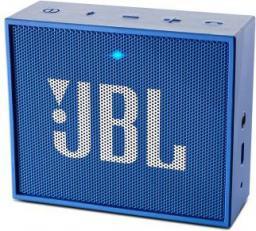 Głośnik JBL GO Niebieski
