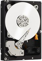"""Dysk serwerowy Western Digital WD Gold 4TB 3.5"""" 7200 SATA-3 (WD4002FYYZ)"""