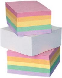 Datura Wkład papierowy kolorowy 85 x 85 (5908311084069)