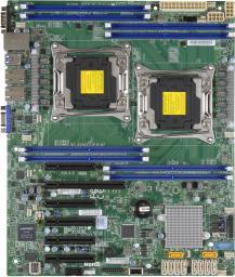 SuperMicro X10DRL-I (MBD-X10DRL-I-B)