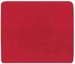 Podkładka InLine 250x220x6mm czerwona (55455R)
