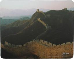 """Podkładka InLine Eco friendly Foto"""" Great Wall"""" (55472B)"""
