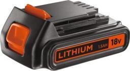 Black&Decker Akumulator BD-BL1518-R 18V 1,5Ah