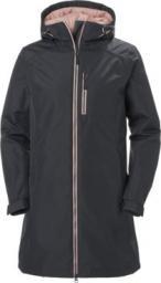 Helly Hansen Kurtka damska W Long Belfast Winter Jacket Ebony r. S (62395-980)