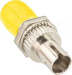 InLine Adapter optyczny Simplex ST/ST, jednomodowy (89990A)