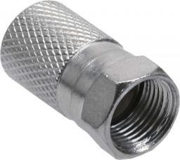 InLine F Wtyk męski na Coax Kabel - Kabel osłony 7,5mm (69912A)