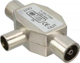 InLine Splitter do anten radiowych (69914A)