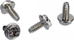 """Narzędzia serwisowe InLine Zestaw śrubek do dysków 3.5"""", 8mm - 50 szt. - 77783L"""