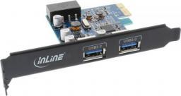 Kontroler InLine (76662B)
