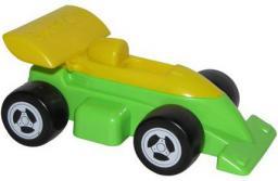 """Wader Polesie Polesie """"Sport Car"""", wyścigówka - 4601"""