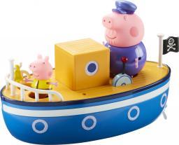 Tm Toys Peppa Łódka z 2 figurkami - PEP 05060