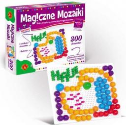 Alexander Magiczne mozaiki Kreatywność i edukacja