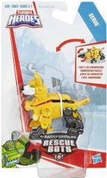 Hasbro Zwierzaki do transformacji Rescue Bots Servo (B4954/B4955)