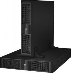 "PowerWalker pakiet baterii Rack 19"" dla UPS VI 1000/1500 RT HID, VFI 1000 RT LCD - 10134010"