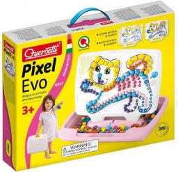 Quercetti Mozaika Pixel Evo 0917 - 040-0917