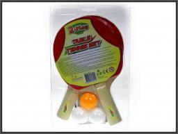 Hipo Zestaw do ping-ponga - 700010