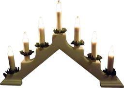 Lampki choinkowe białe ciepłe  (BS.ŚW.SH-7 LB)