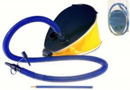 Bestway Pompka nożna 23cm niebieska (B62023)