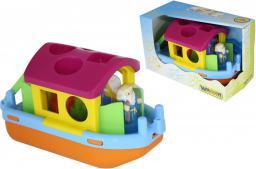 Polesie Statek ARKA w pudełku - 40374