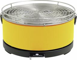Feuerdesign Grill okrągły Mayon 35cm żółty (2007731)