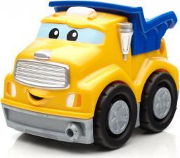 Mega Bloks First Builders Pojazdy - Tipping Timmy (CXN72/DBL96)