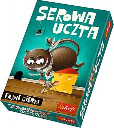 Trefl Serowa Uczta - 01346