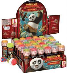 Brimarex Bańki 60 ml Kung Fu Panda - 5653008