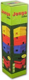 Albi Jenga kolorowa - U75