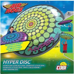Spin Master Hyper Disc Kropki - 94479/20078568