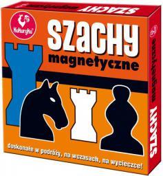 Promatek Gra Szachy Magnetyczne - 0291