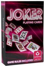 Cartamundi Joker - Playing cards (107111124)
