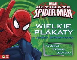 Wielkie plakaty. Spider-Man