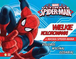 Spider-Man. Wielkie plakaty