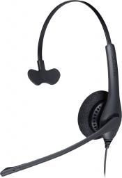 Słuchawki z mikrofonem Jabra Biz 1500 QD Mono (1513-0154)