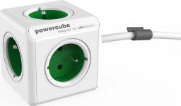 PowerCube Przedłużacz Extended 1,5m zielony (2300GN/FREXPC)