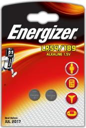 Energizer Bateria LR54 2szt.