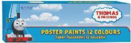 Starpak Farby plakatowe Thomas&Friends - (315240)
