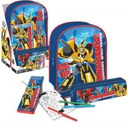 Starpak Zestaw prezentowy Transformers - 336130