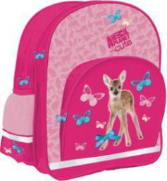 Starpak Plecak Animal Planet Planet Cute różowy (329019)