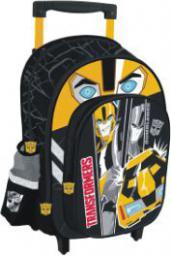 Starpak Plecak na kółkach Transformers I - 329061