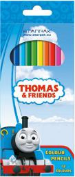 Starpak Kredki 12kol Thomas & Friends - 253025