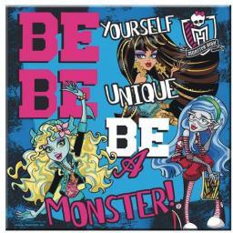 Starpak Podobrazie Monster High - 300712