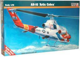 Olymp Aircraft Model helikoptera AH-1G Artic Cobra B-01