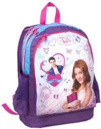 Paso PROMO Plecak Violetta DVO-115