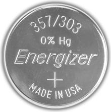 Energizer Bateria SR44 1szt.
