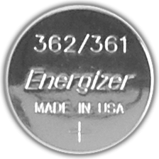 Energizer Bateria SR58 1szt.