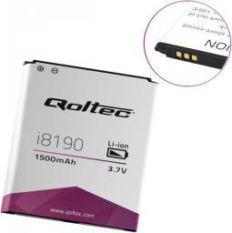 Bateria Qoltec 1500mAh 3pin Samsung Galaxy S3 mini i8190/i8200 (52049.I8190)
