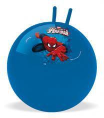 Mondo Piłka Skacząca Spiderman - (06961)